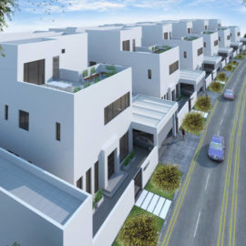 houses for rent in kuwait